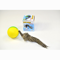 Moving weasel ball, suitable for use in the water, 3...