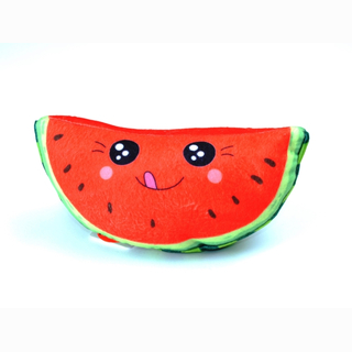Plush melon, 25 cm SPECIAL PRICE - DISCONTINUING SALE